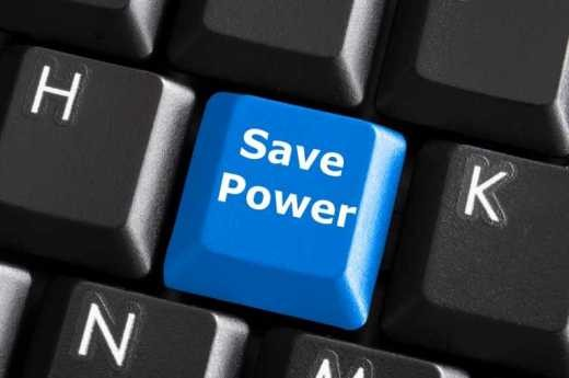 save power pc software
