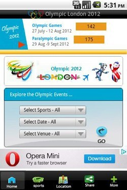 London-2012-olympic-schedule