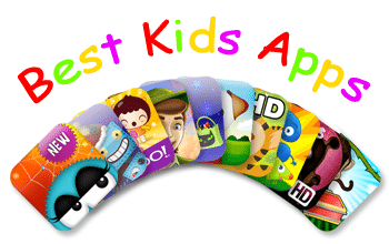 Top List of Mobile Apps for Kids - iOS