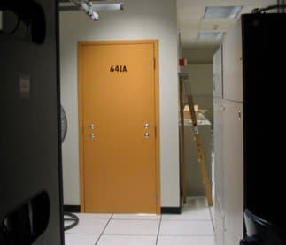 nsa secret room