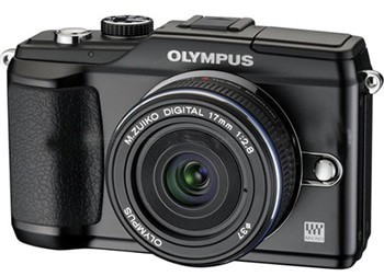 mirrorless camera dslr
