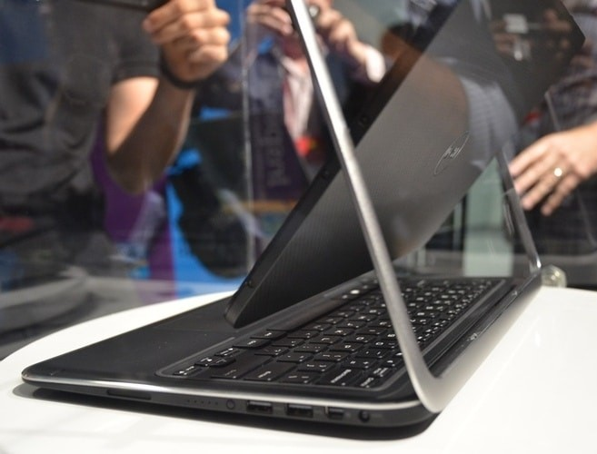 dell xps 12 tablet