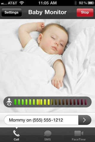 Parenting Apps for iOS