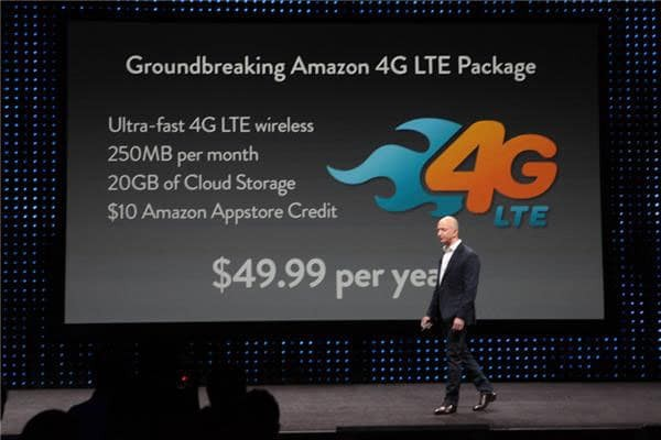 amazon data plans for kindle fire hd