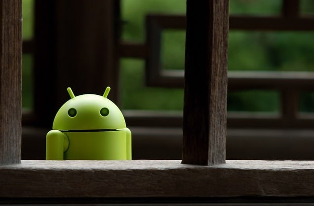 android robot