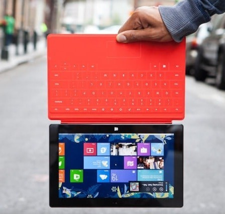 surface reviews roundup