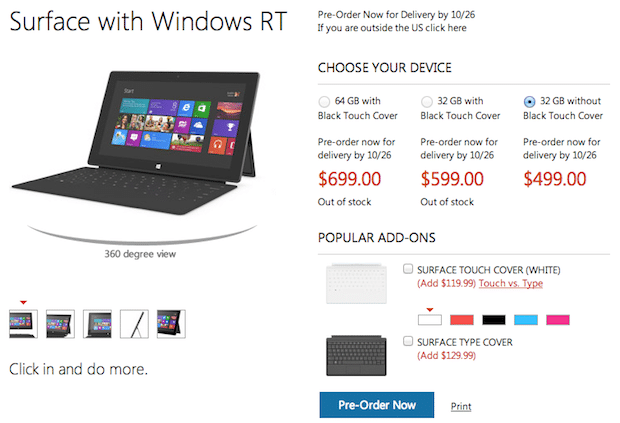 surface-rt-pricing