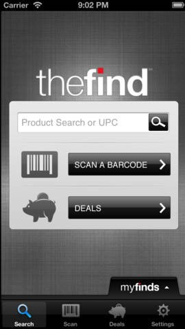 Shopping by The Find