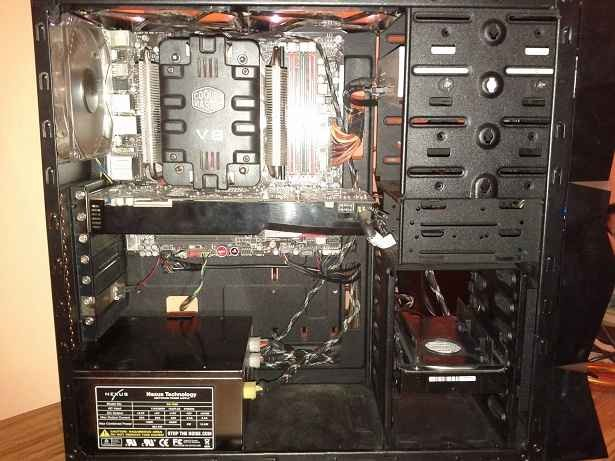 make your own pc 10