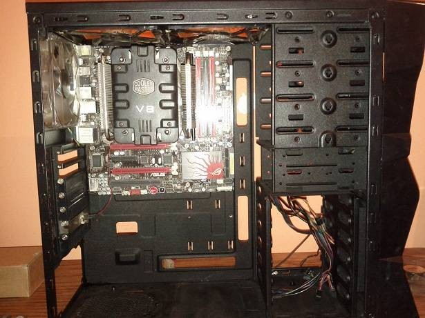 make your own pc 7