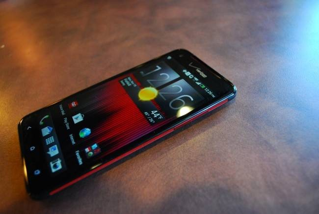 review of htc droid dna