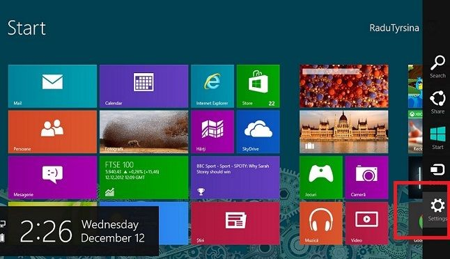 update windows 8 drivers