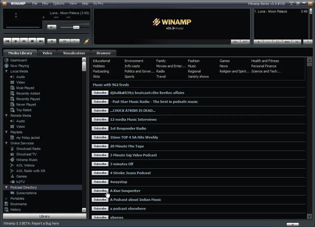 winamp_review_podcasts_630px