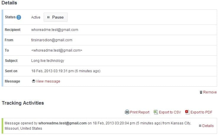 email tracking 2