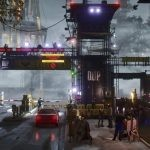 infamous second son play station 4