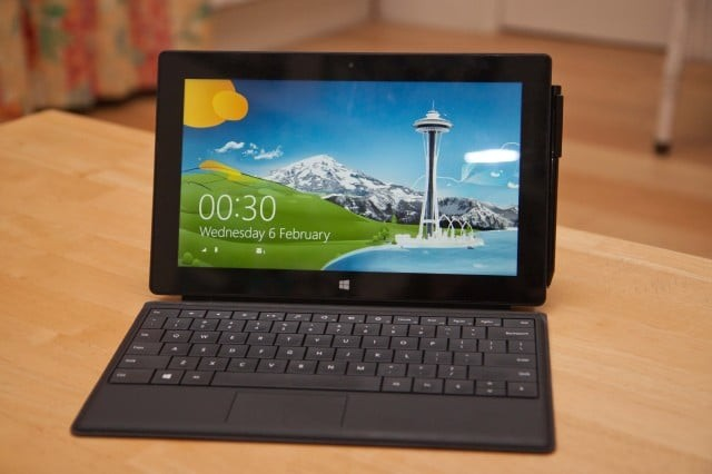 surface pro review