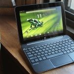 hp slate book android