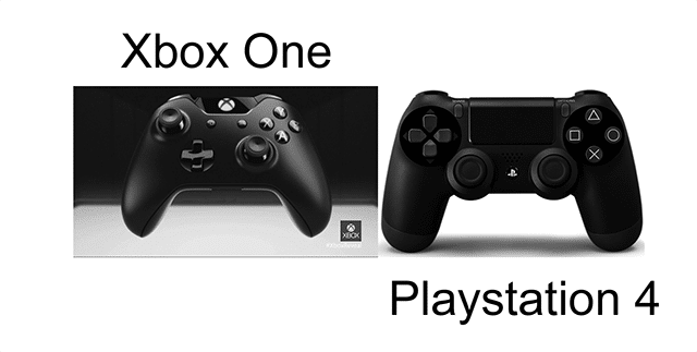 playstation-4-vs-xbox-one-controller