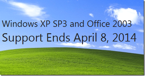 xp-end-of-support