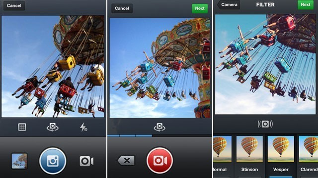 instagram video android app