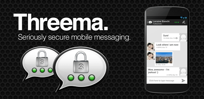 threema best android app