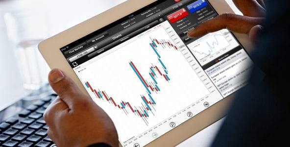 5 Best iOS Forex Trading Apps of