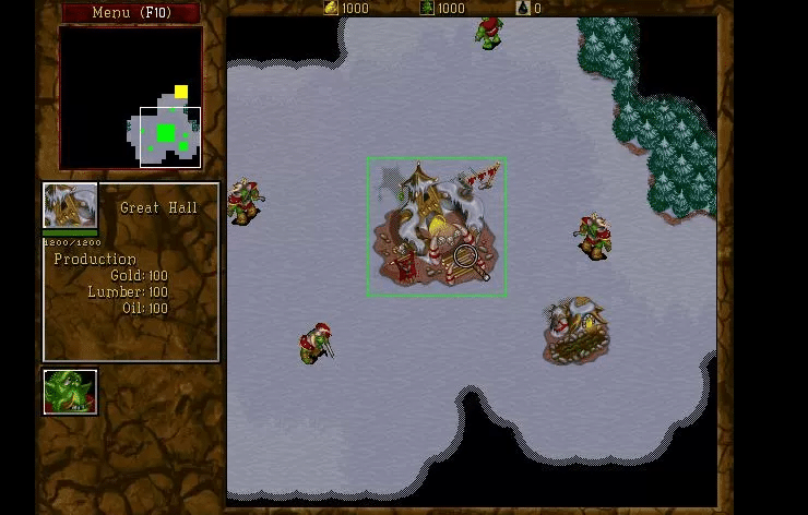 dosbox on Android tablet