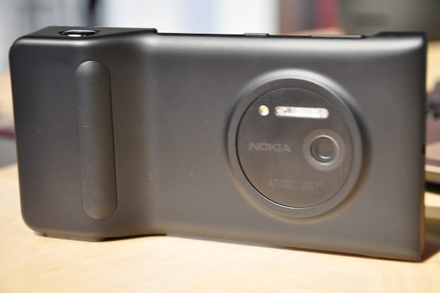 "Nokia is Rumored to be Working on a ""Penta-lens"" Flagship for 2018"