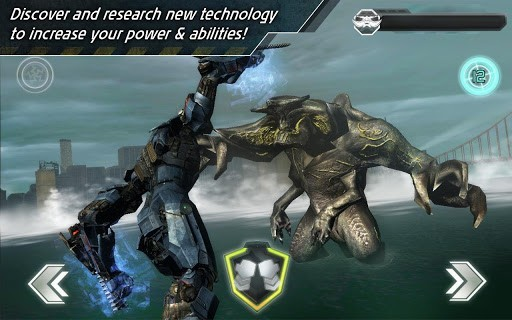 pacific rim best android apps