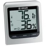 meade wireless hygrometer
