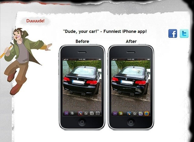 dude-your-car-iphone-application