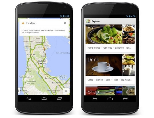 google-maps-android-app