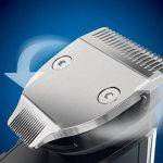 philips laser beard trimmer 3
