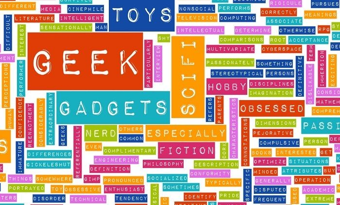 where to buy geeky tech toys