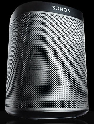 sonos internet of things