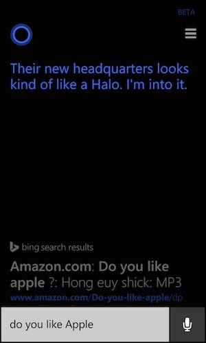 cortana-apple