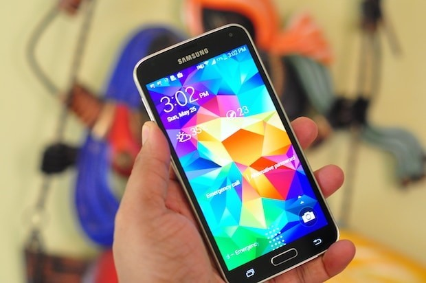 Galaxy-s5-review