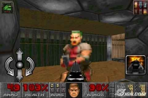 games -remastered-android-ios-doom-classic