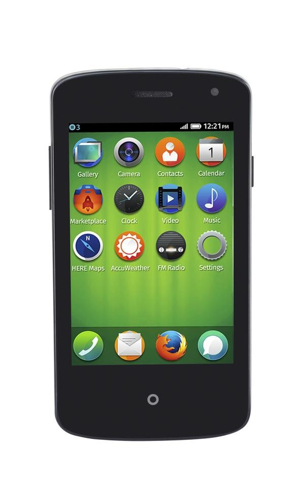 spice firefox os smartphones cheap india