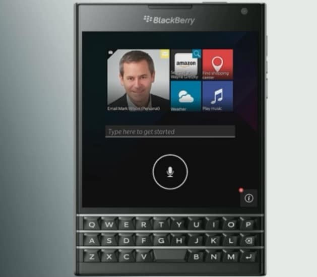 blackberry passport 6