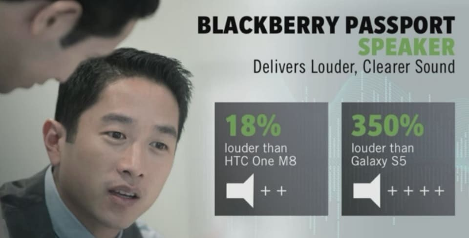 blackberry passport 8