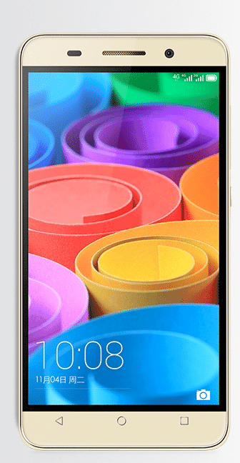 huawei honor 4x official launch