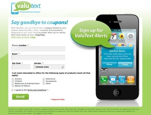 valutext