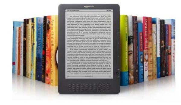 Ten Amazing Years, Ten Amazing Facts about the Amazon Kindle