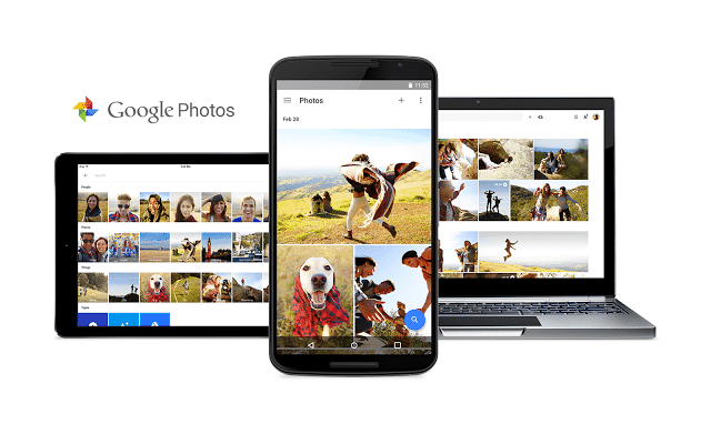 Google Photos Gets Star-Shaped Like and Heart-Shaped Favourite Buttons