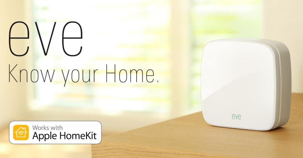 apple home kit products