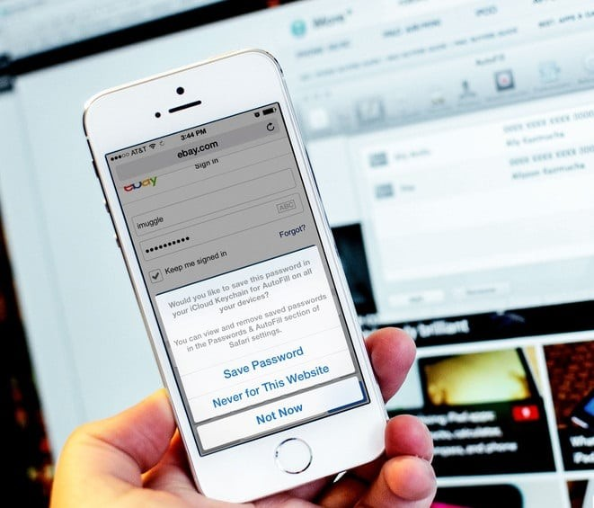 major security flaw iphone