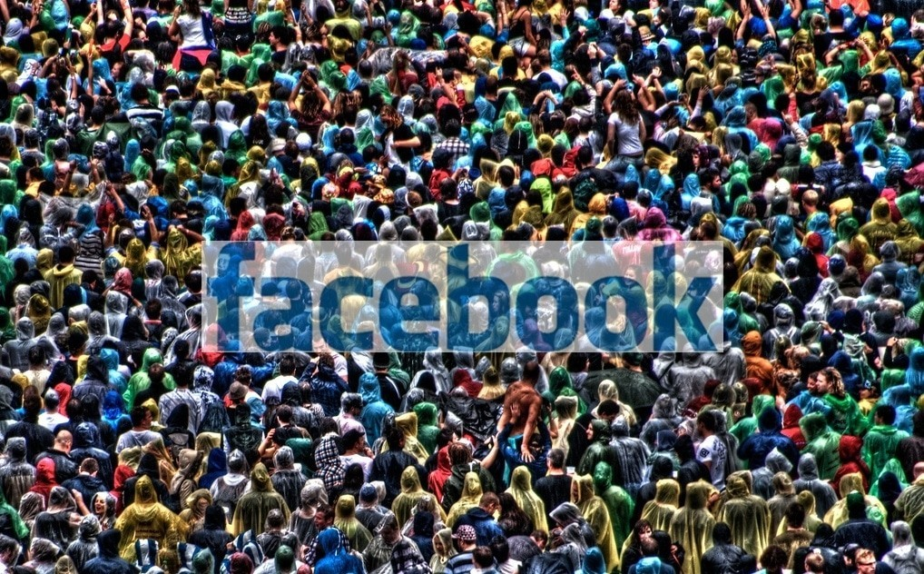 facebook 1 billion daily