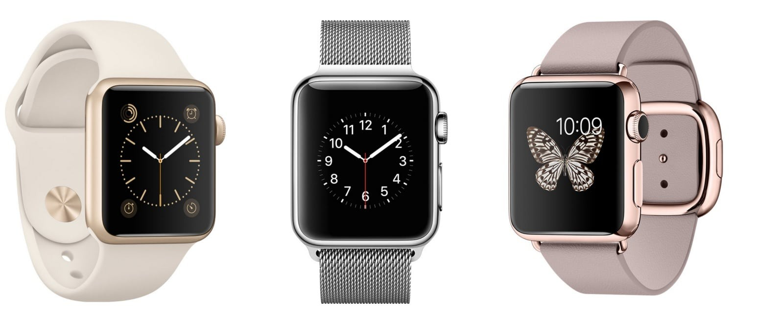 apple watch india release