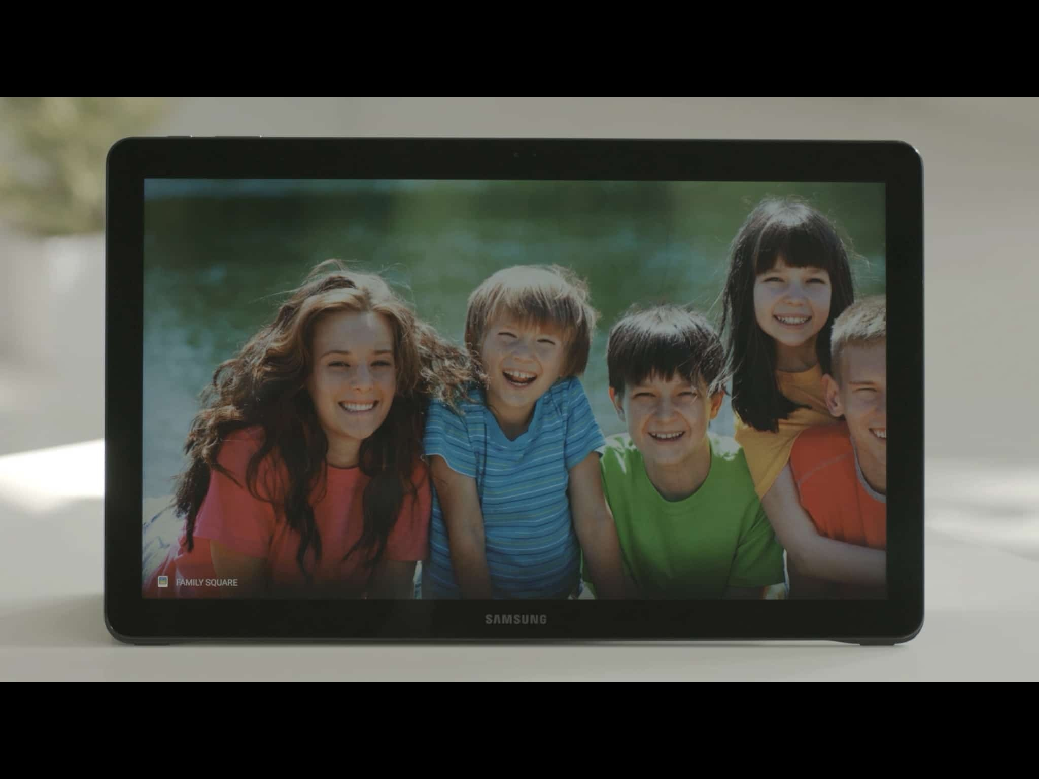 galaxy view tablet 2